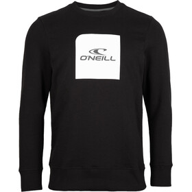 O'Neill Cube Crew Sweatshirt Men black out